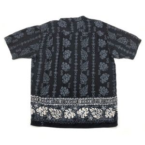 Pineapple Connection Shirts - Pineapple Connection Large Hawaiian Shirt Mens